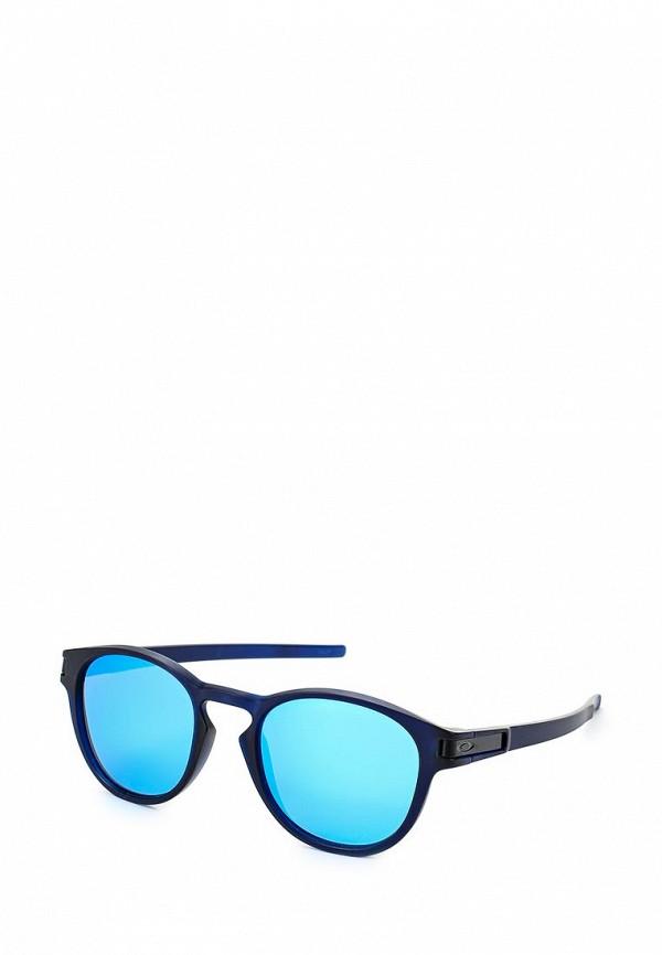 Очки солнцезащитные Oakley Oakley OA001DUQBG99