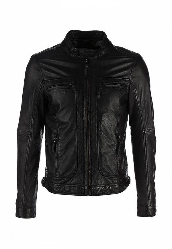 Кожаная куртка Oakwood 60901