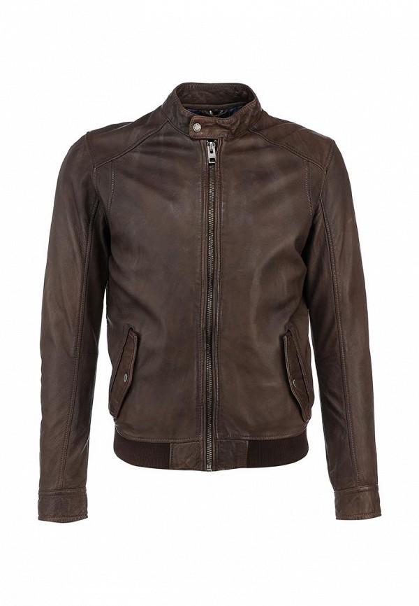 Кожаная куртка Oakwood 61425