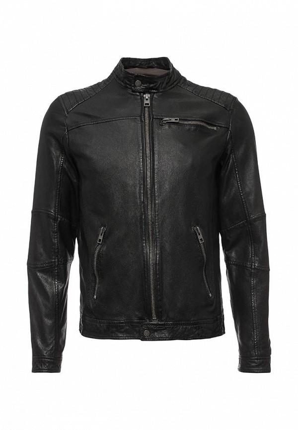 Кожаная куртка Oakwood 61689