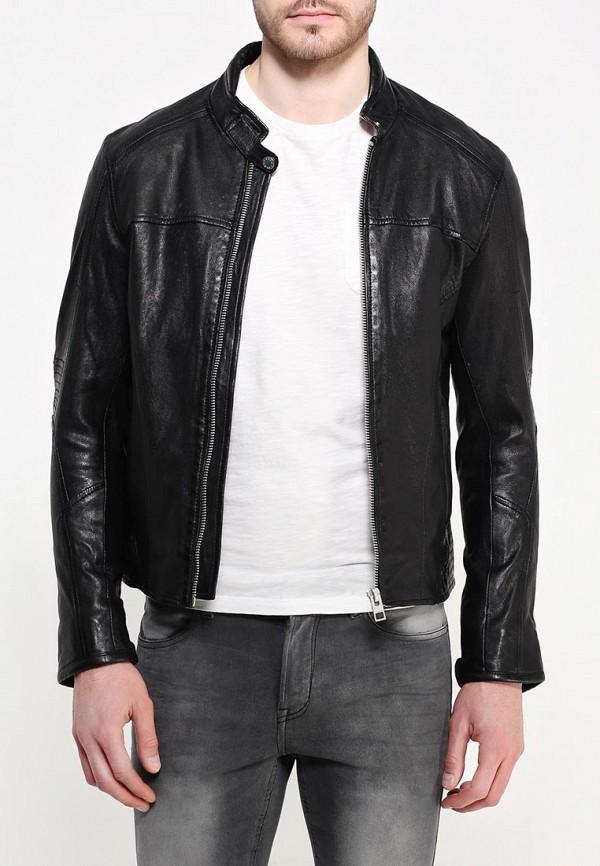 Oakwood Мужские Кожаные Куртки Купить