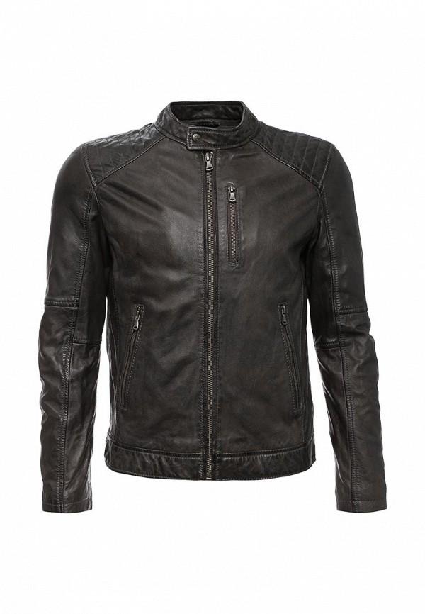 Кожаная куртка Oakwood 62058