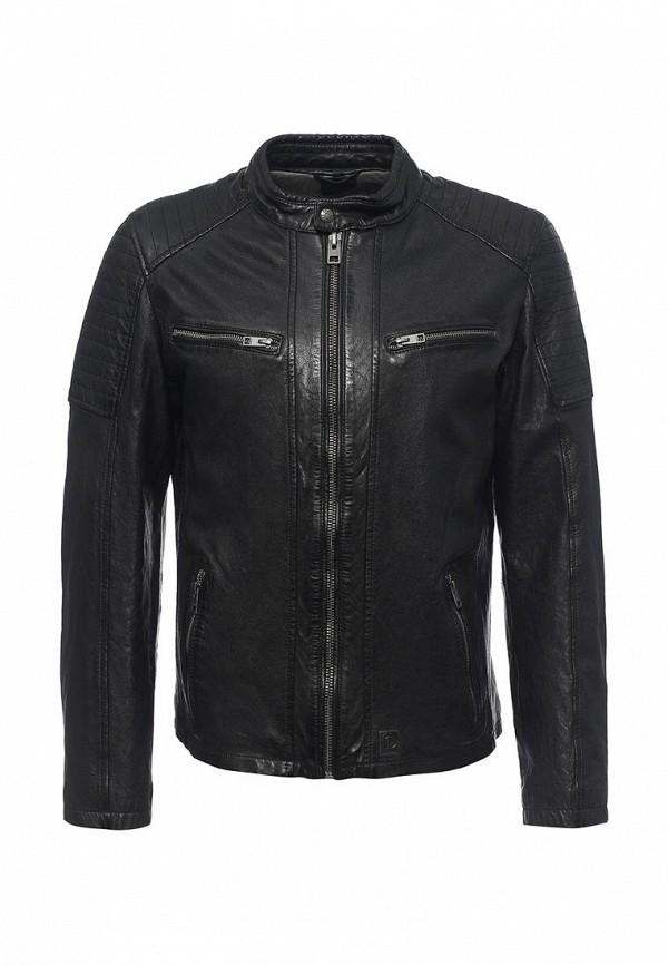 Кожаная куртка Oakwood 62069