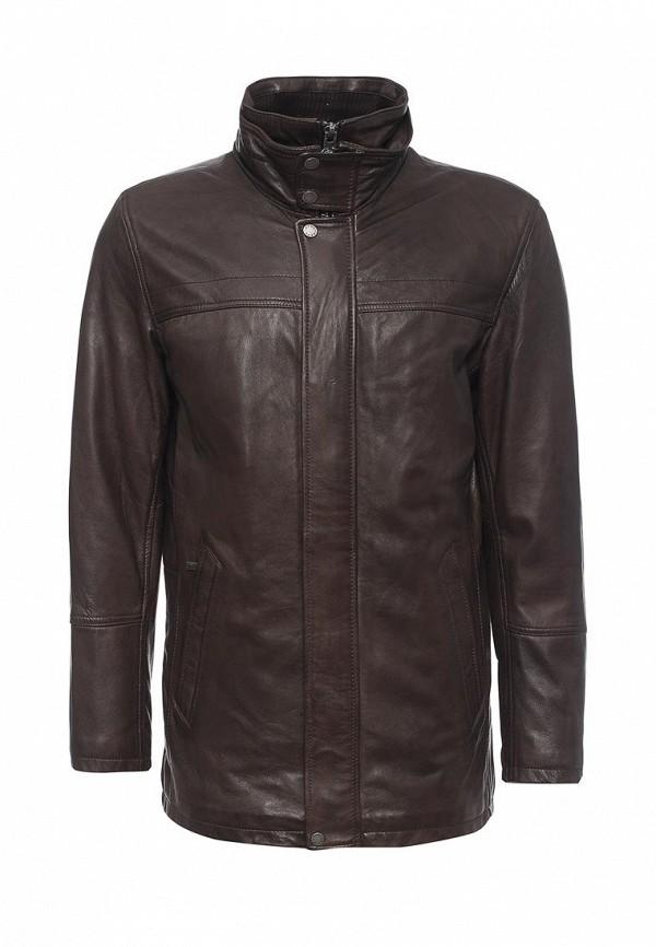 Кожаная куртка Oakwood 62001