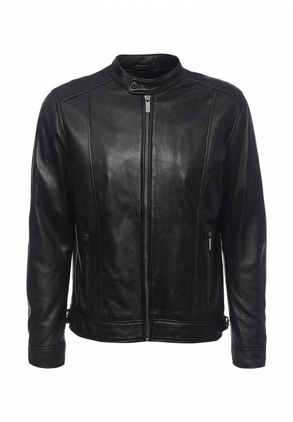 Кожаная куртка Oakwood 62031