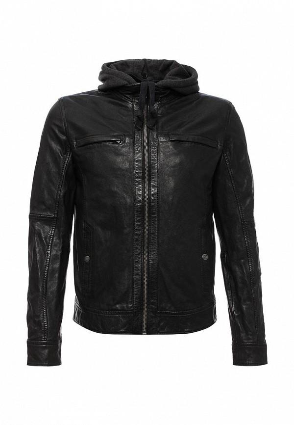 Кожаная куртка Oakwood 62219