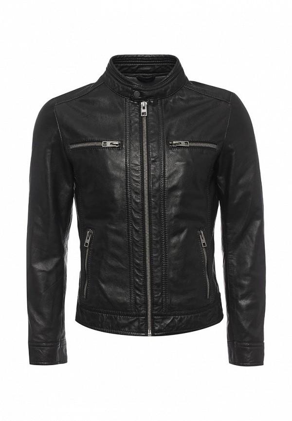 Кожаная куртка Oakwood 62318