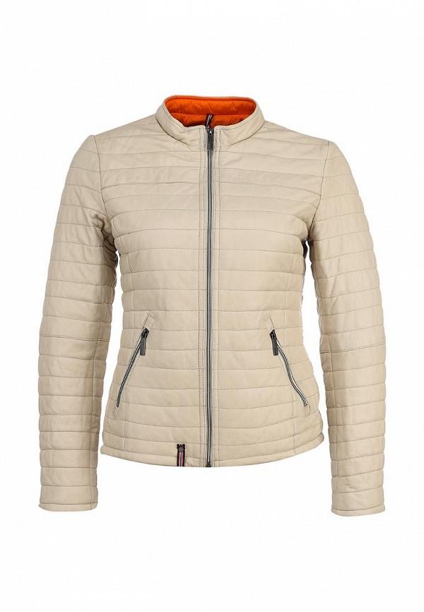 Кожаная куртка Oakwood 61434