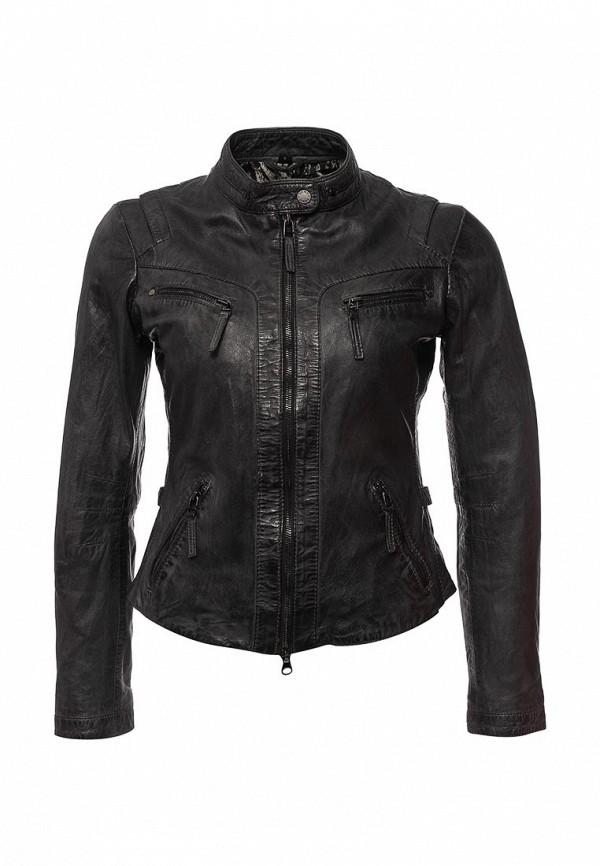 Кожаная куртка Oakwood 61837