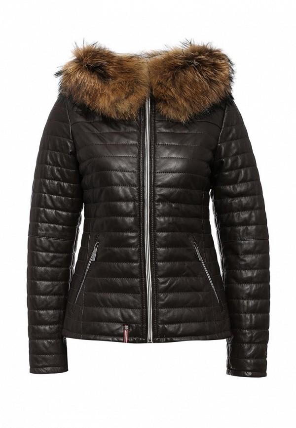 Кожаная куртка Oakwood 61677