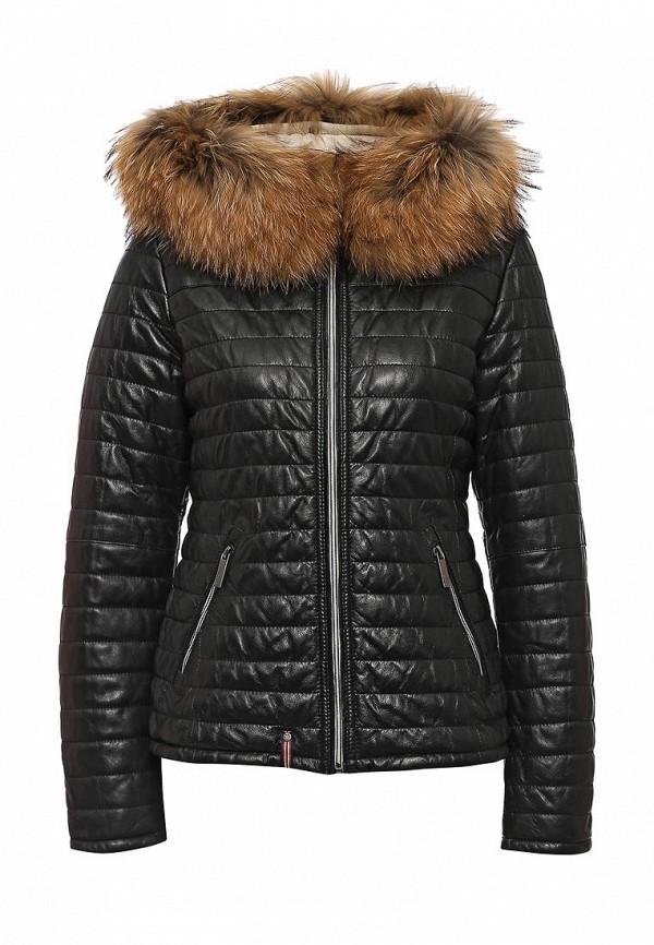 Кожаная куртка Oakwood 62126