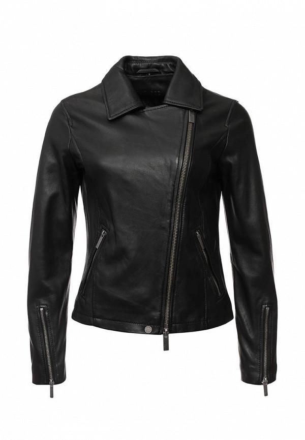 купить Куртка кожаная Oakwood Oakwood OA002EWJJJ91 дешево