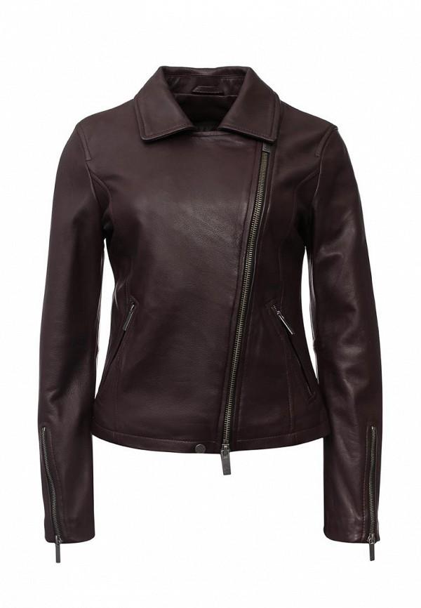 Кожаная куртка Oakwood 62029
