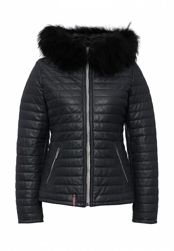 Кожаная куртка Oakwood 62125