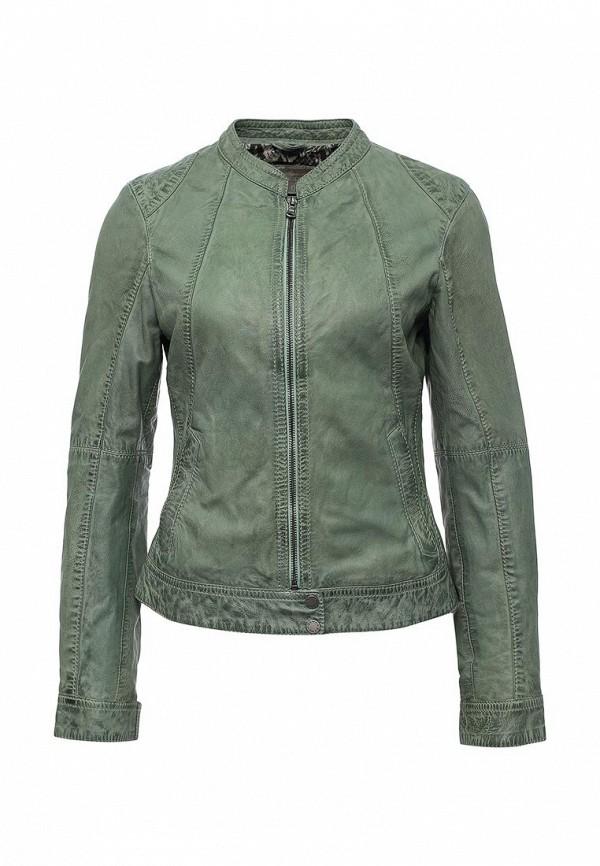 Кожаная куртка Oakwood 61712