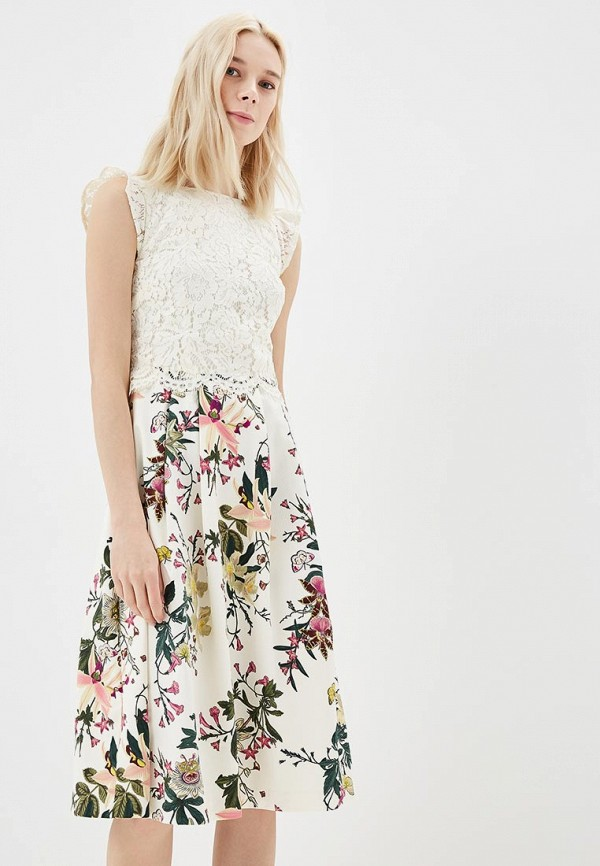 Платье Oasis Oasis OA004EWBMUZ3 купить