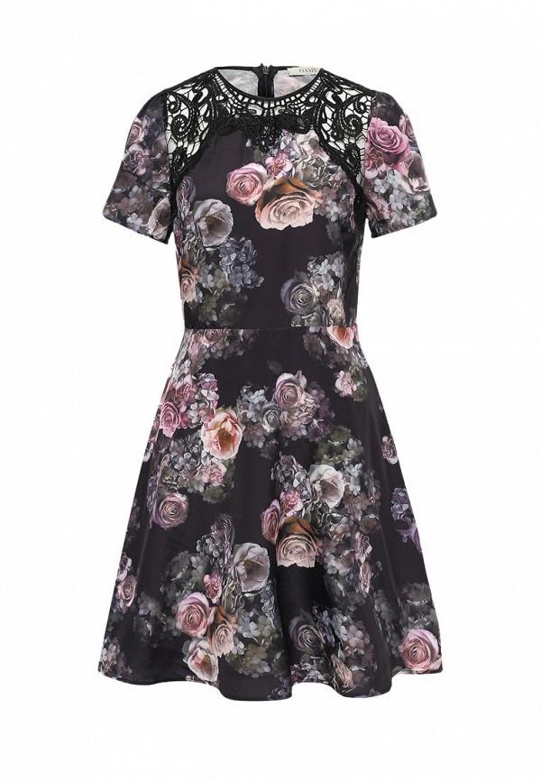 Платье Oasis Oasis OA004EWPSX44  oasis с фонарем 23 предмета 496531