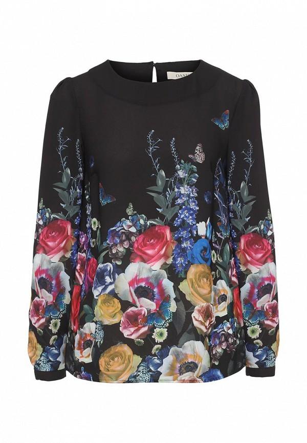 цена  Блуза Oasis Oasis OA004EWPSX67  онлайн в 2017 году