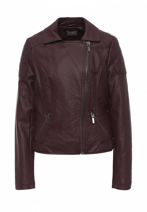 Куртка кожаная Oasis Oasis OA004EWPSX79  oasis с фонарем 23 предмета 496531