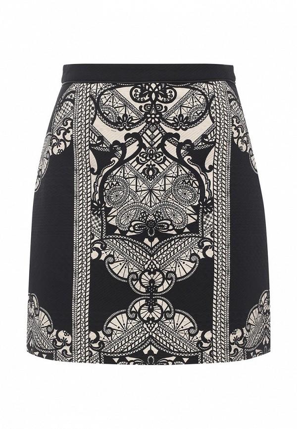 Широкая юбка Oasis 60867
