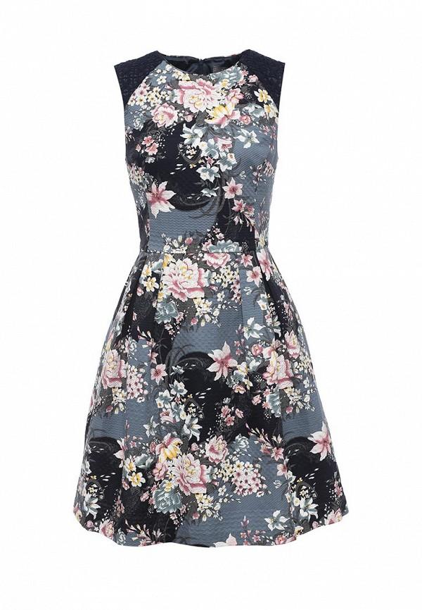 Платье Oasis Oasis OA004EWRVM39