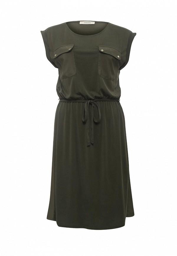 Платье Oasis Oasis OA004EWRVM46 oasis mohair