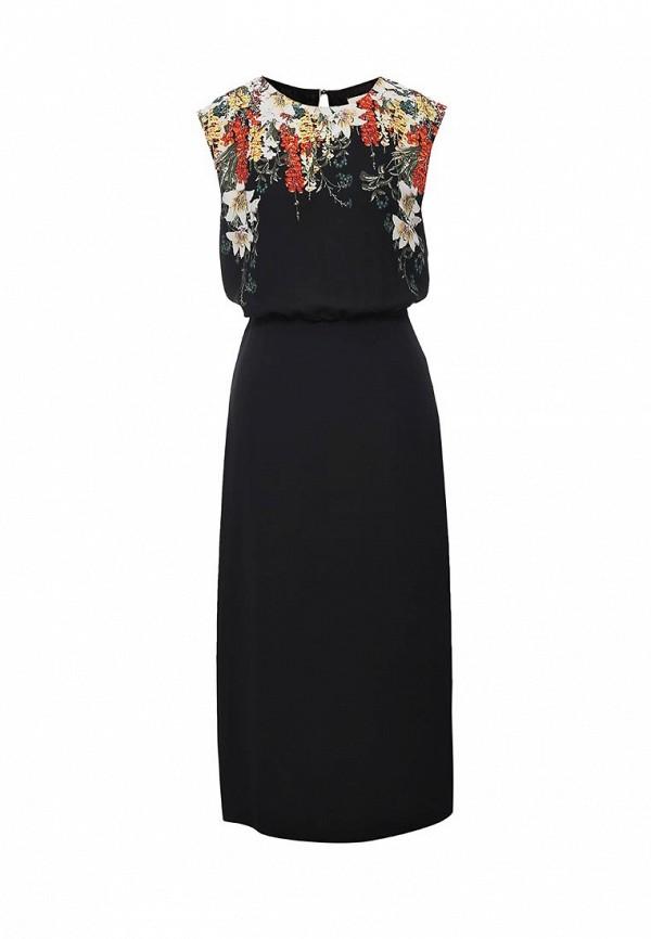 Платье Oasis Oasis OA004EWRVM55 платье джинсовое oasis oasis oa004ewrvm54
