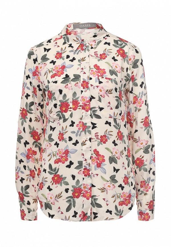 Блуза Oasis Oasis OA004EWTGU33 oasis mohair
