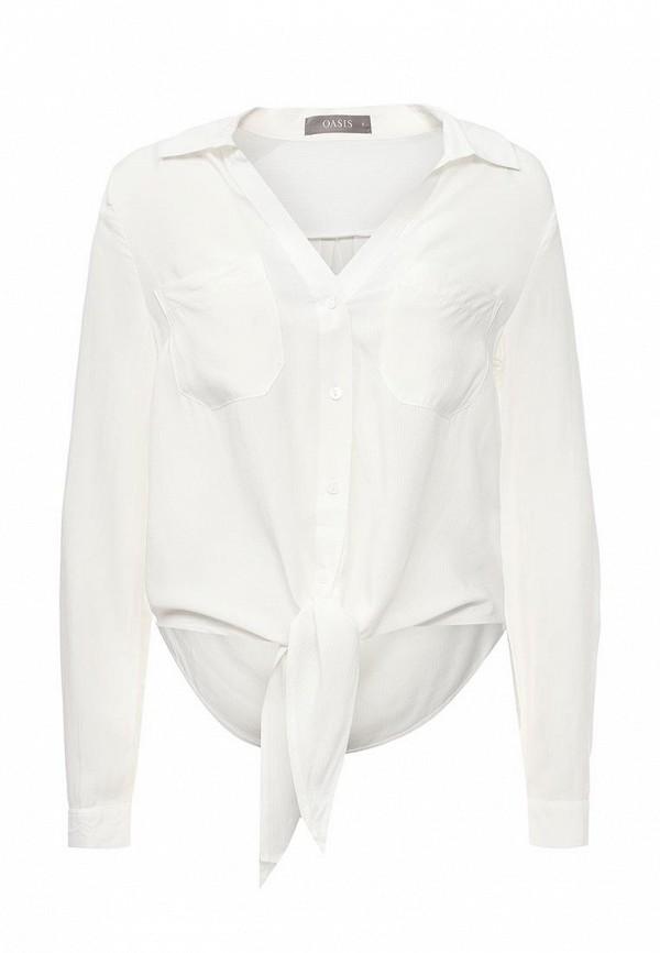 купить Блуза Oasis Oasis OA004EWTGU34 недорого