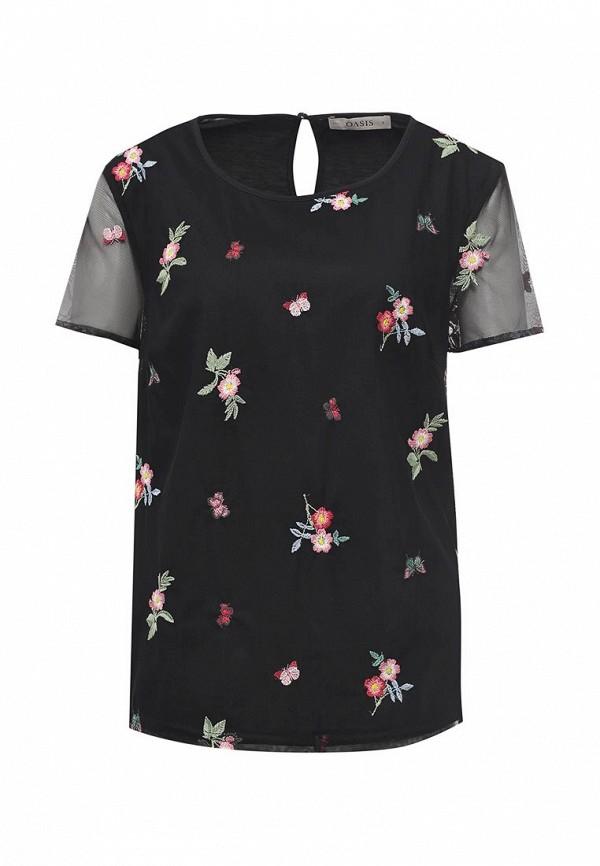 Блуза Oasis Oasis OA004EWTGU40