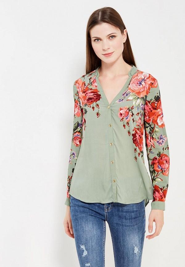 Блуза Oasis Oasis OA004EWXKM63