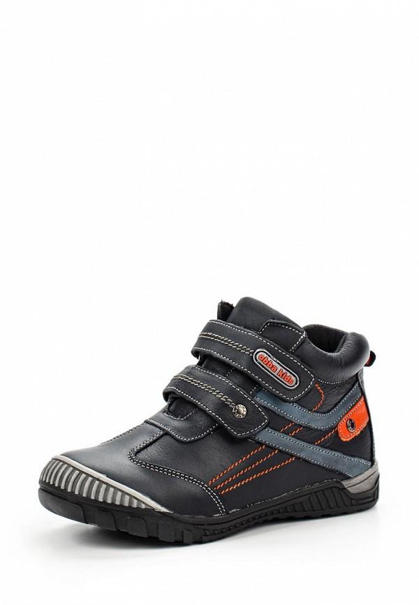 Ботинки для мальчиков Obba 5226331