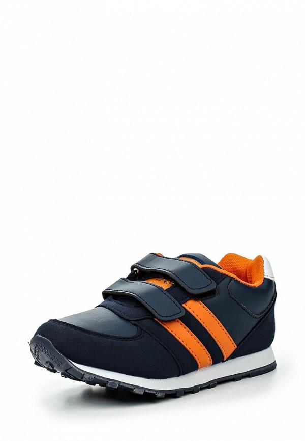 Кроссовки для мальчиков Obba 10001604