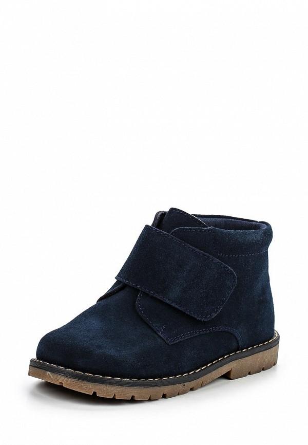 Ботинки для мальчиков Obba 100116139
