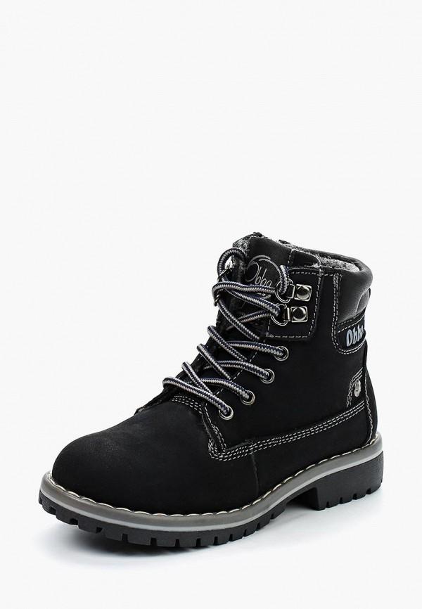 Ботинки Obba Obba OB002ABUVL54