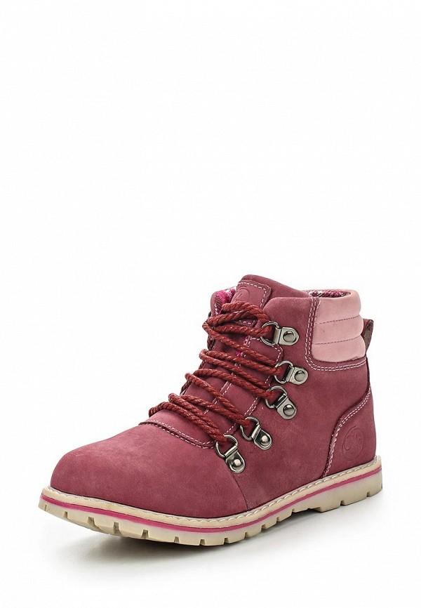 Ботинки для девочек Obba 1060111