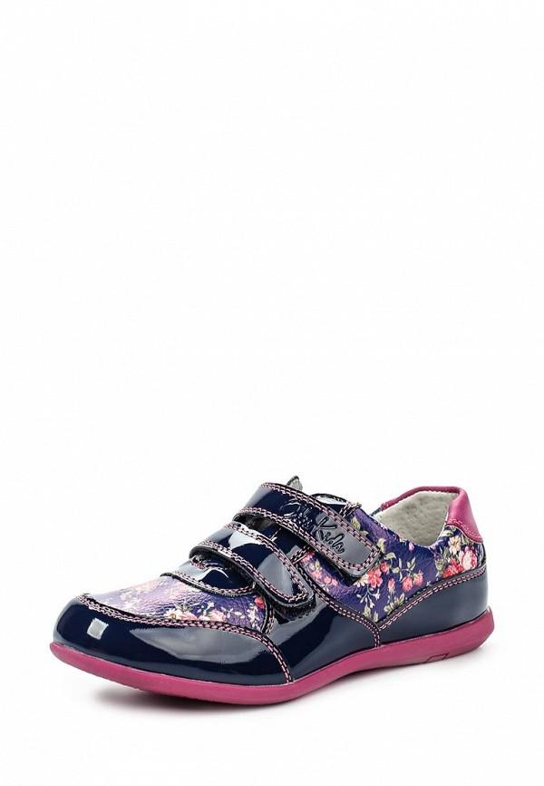 Ботинки для девочек Obba 96500832