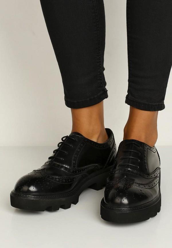 Модные низкие женские ботинки