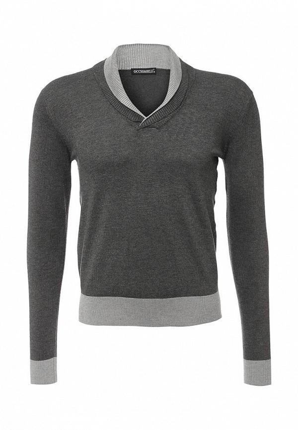 Пуловер Occhibelli R6-J0567