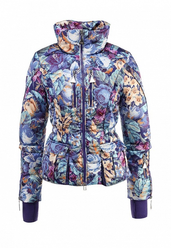 Куртка Odri (Одри) 15210241-ELSA