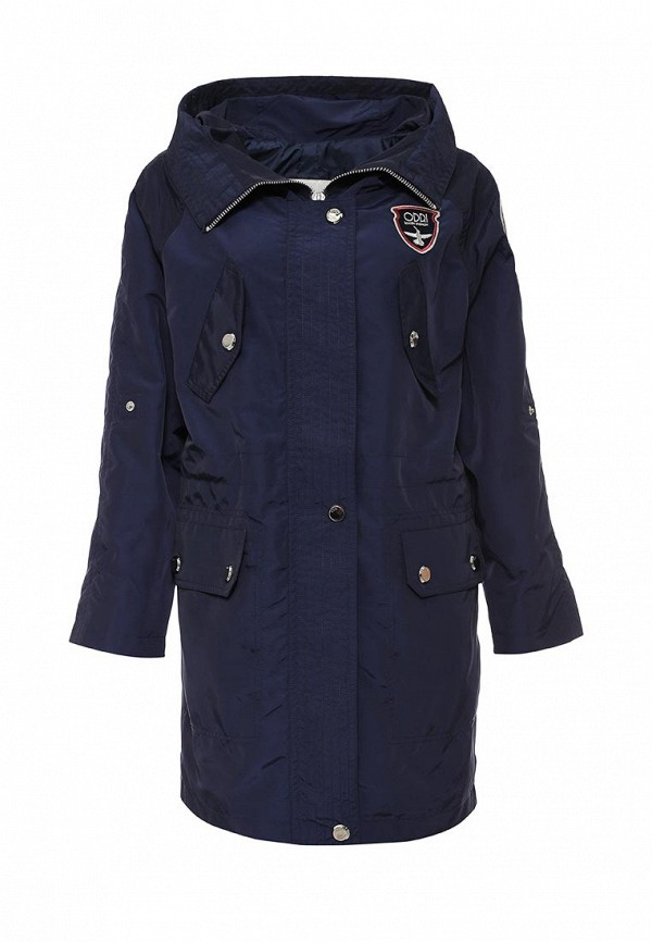 Утепленная куртка Odri 16110802BELLA
