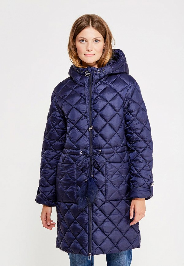Куртка утепленная Odri Mio Odri Mio OD006EWWKL85 джинсы quiksilver quiksilver qu192emvod01
