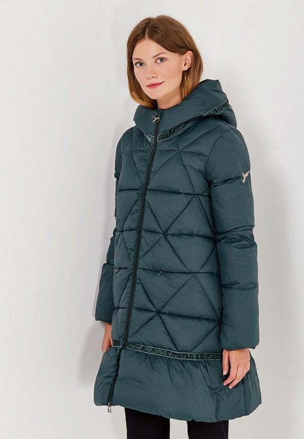 Куртка утепленная Odri Mio Odri Mio OD006EWWKL93