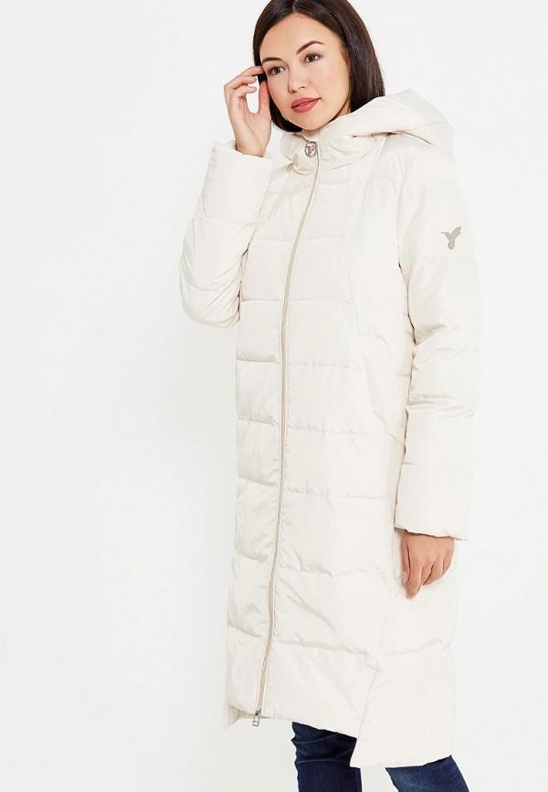 Куртка утепленная Odri Mio Odri Mio OD006EWWKM11 плащ odri mio odri mio od006ewrrf68