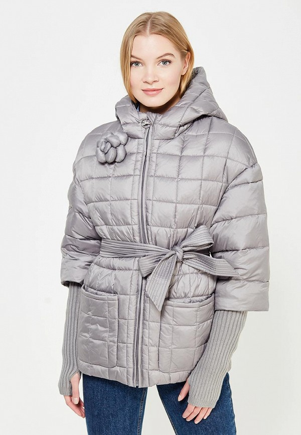 Куртка утепленная Odri Mio Odri Mio OD006EWYSO46