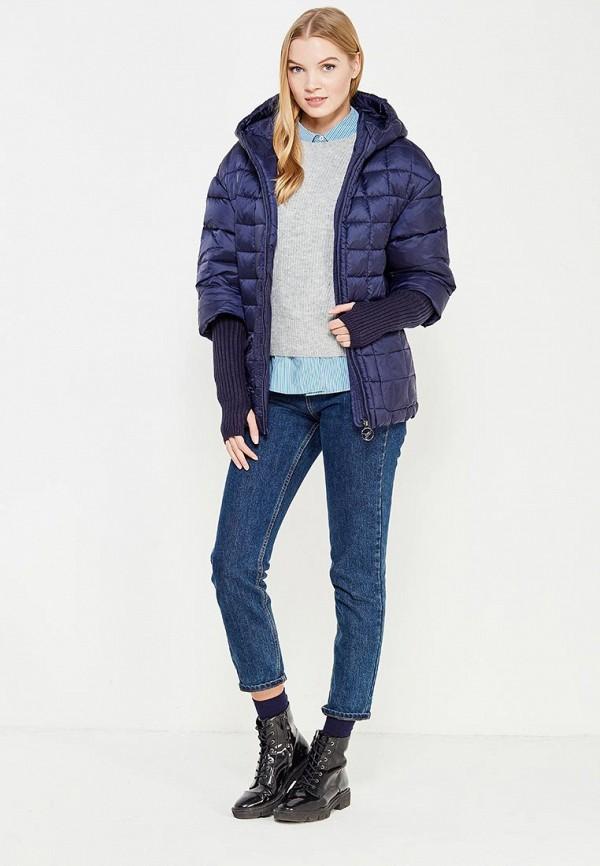 Куртка утепленная Odri Mio Odri Mio OD006EWYSO47 mio mirad 865