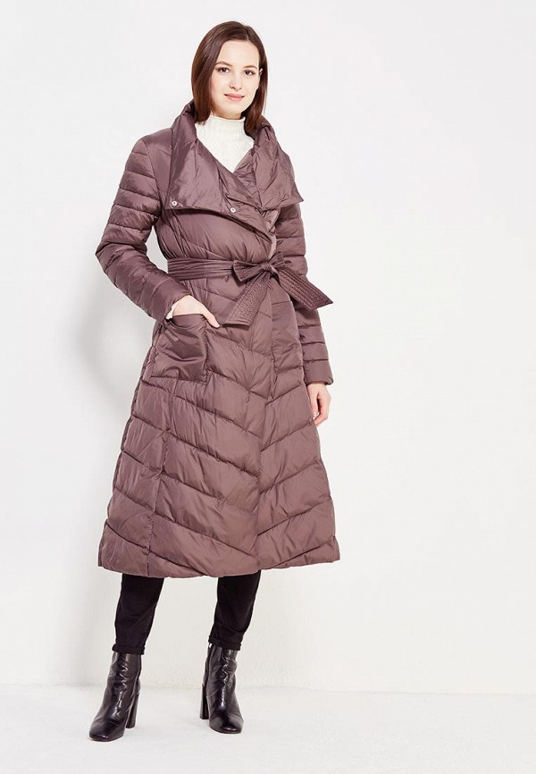 Куртка утепленная Odri Mio Odri Mio OD006EWYTO26 плащи odri mio плащ