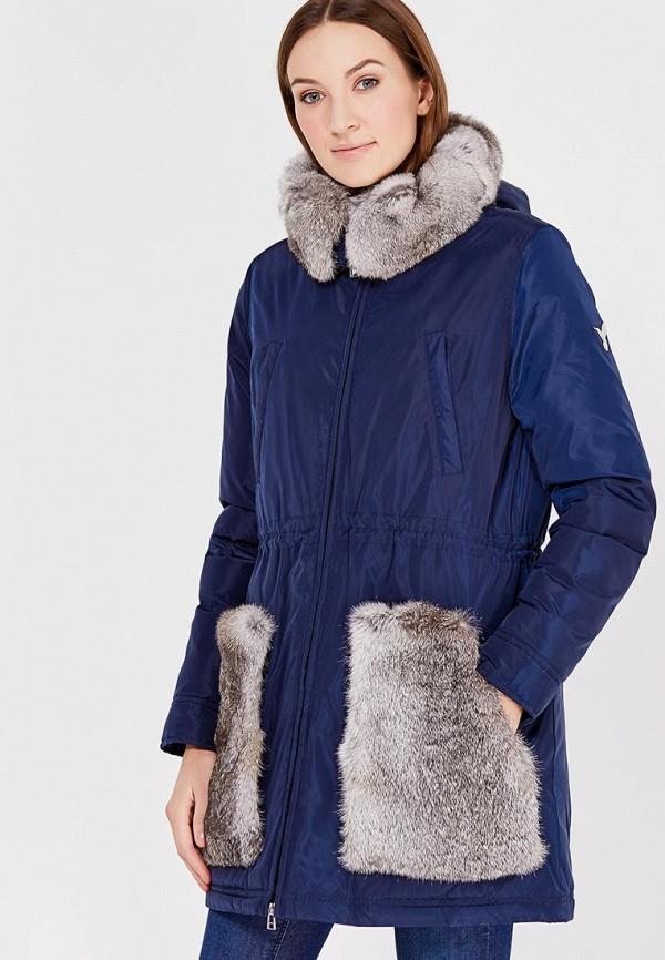 Фото Куртка утепленная Odri Mio. Купить с доставкой