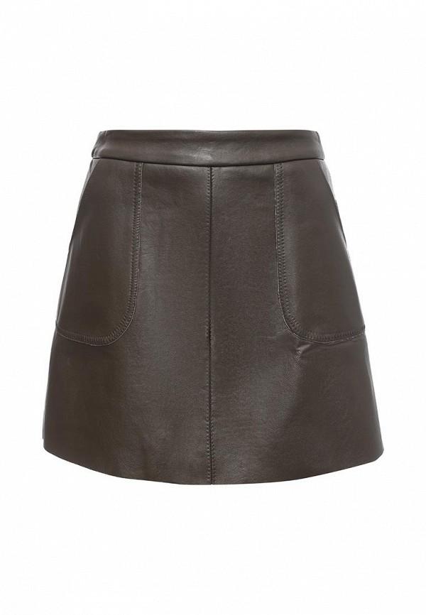 Мини-юбка Oeuvre H632026