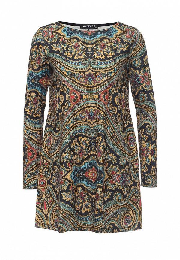 Платье-мини Oeuvre H634010